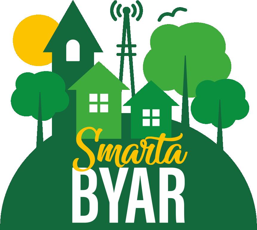 Smarta Byar