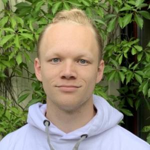 Tim Malmgren