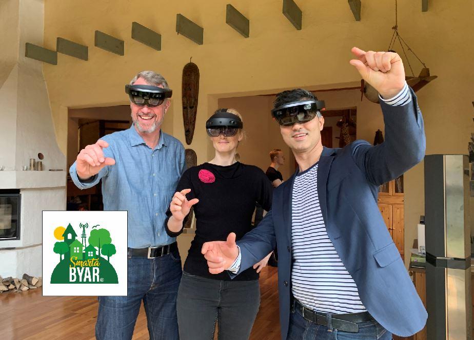 Läkare på virtuell distans